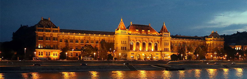 Technincal University of Budapest